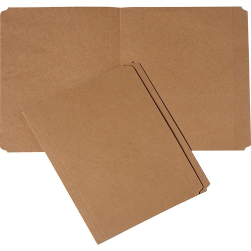 Skilcraft Medium Kraft Paperboard File Folder NSN6630031