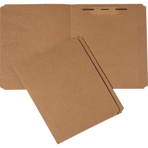 Skilcraft Medium Kraft Paperboard File Folder NSN8893555