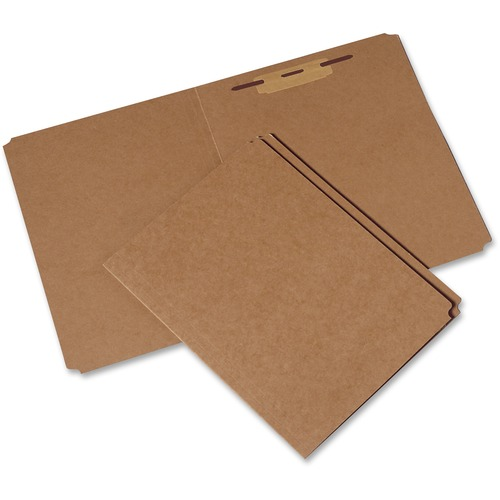Skilcraft Heavy-Duty Kraft Paperboard File Folder NSN9268978