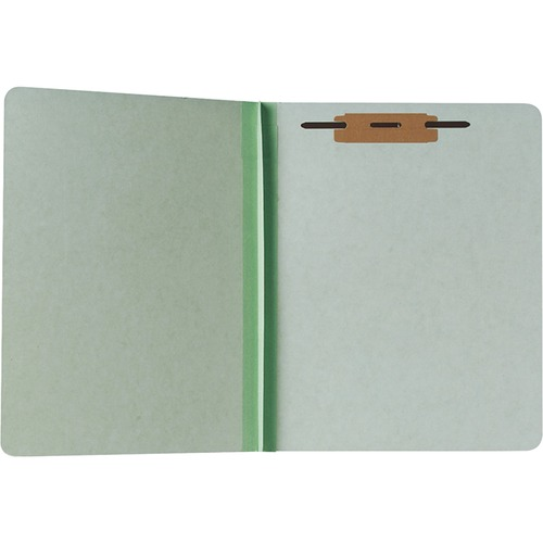 Skilcraft Heavy-Duty Pressboard File Folder NSN9268981