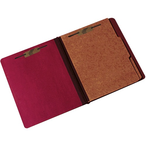 Skilcraft Three Section Pressboard File Folder NSN9908884