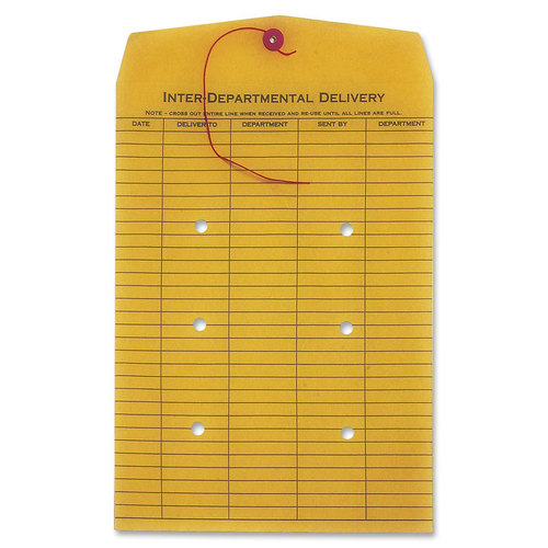 SKILCRAFT Recycled Inter-Department Envelope NSN4633910