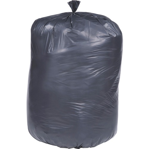 Skilcraft Heavy-duty Recycled Trash Bag NSN3862410