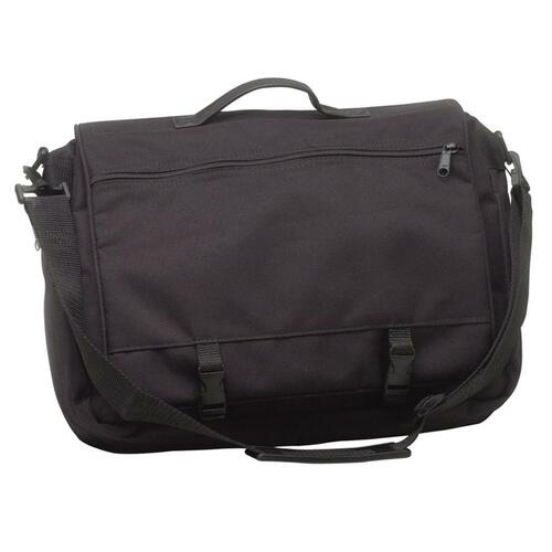 SKILCRAFT Soft-Sided Attache Case NSN3649493