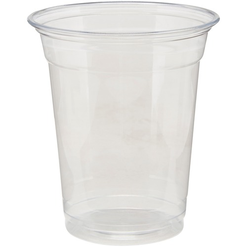 Cold Drink Cups, 12 oz., Clear Plastic Pack Size: 500 (Carton) DXECP12DXCT