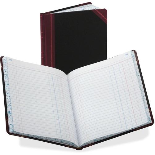 Boorum & Pease 38 Series Journal Ruled Account Book BOR38150J-BULK