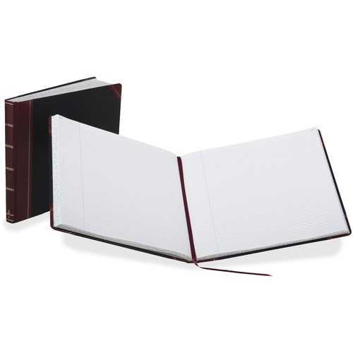 Boorum & Pease Record Ruled Columnar Book BOR25300R-BULK