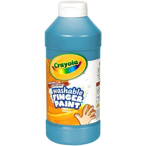 Washable Finger Paint CYO551316042