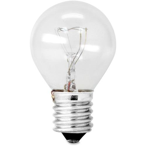 GE 40-watt Incandescent Light Bulb
