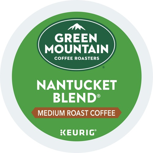 Green Mountain Coffee Roasters Nantucket Blend Coffee GMT6663