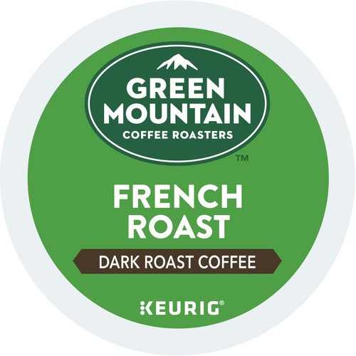 green mountain coffee roasters and keurig