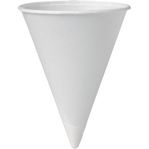 Company Cone Water Cups, 200/Pack (Set of 2) SCC4BR