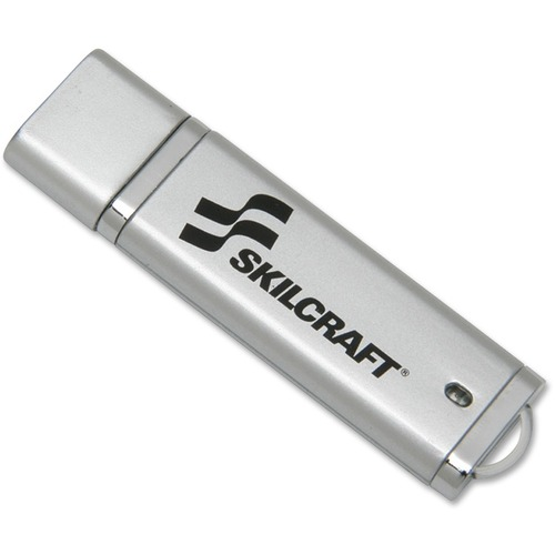 Skilcraft 16GB USB 2.0 Flash Drive NSN5584988