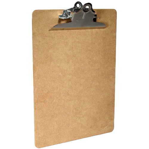 Saunders Recycled Two Sided Clipboard SAU05612