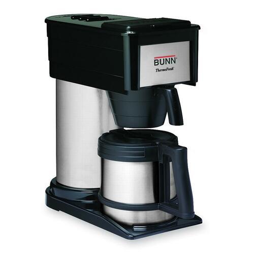 BUNN Thermofresh Velocity Brewer BUN382000016