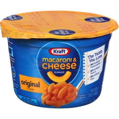 Kraft Foods EasyMac Cup KRF10870