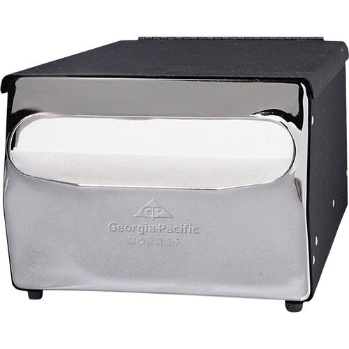 Georgia-Pacific MorNap Cafeteria Model Napkin Dispenser GEP51202