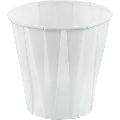 Solo Pleated Cup SCC4502050