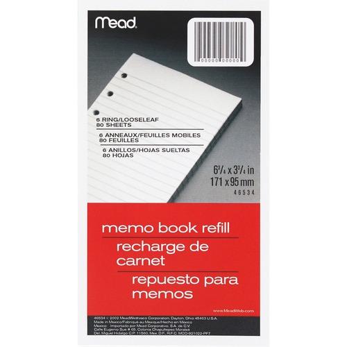 mead-memo-book-refill-paper