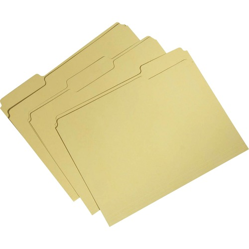 Skilcraft Recycled Single-ply Top Tab File Folder NSN5664137