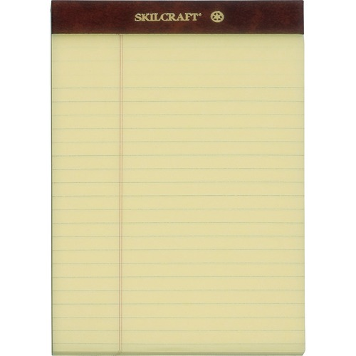 Skilcraft Writing Pad NSN3566726