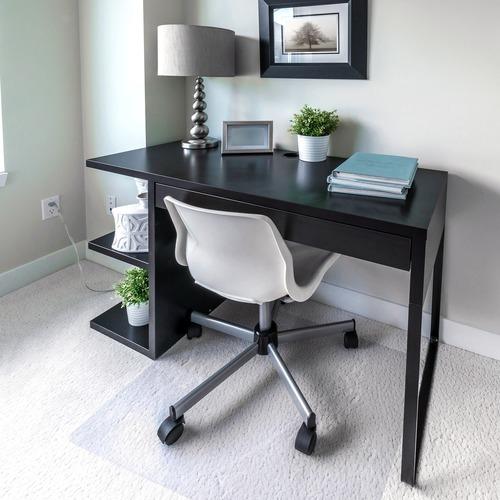 Cleartex Rectangular Chair Mat FLR1113427ER
