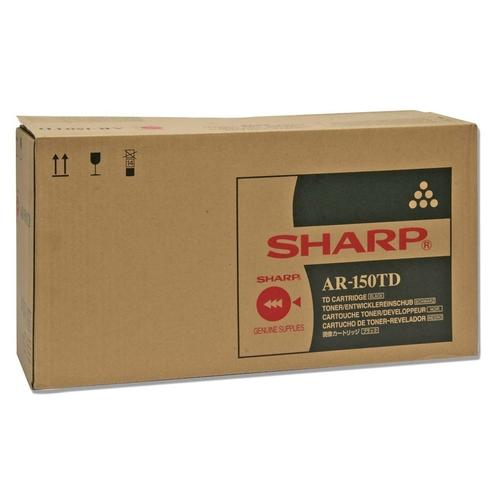 sharp-ar-150td-black-developer
