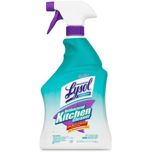 Lysol Anti-bact. Kitchen Cleaner RAC74411CT