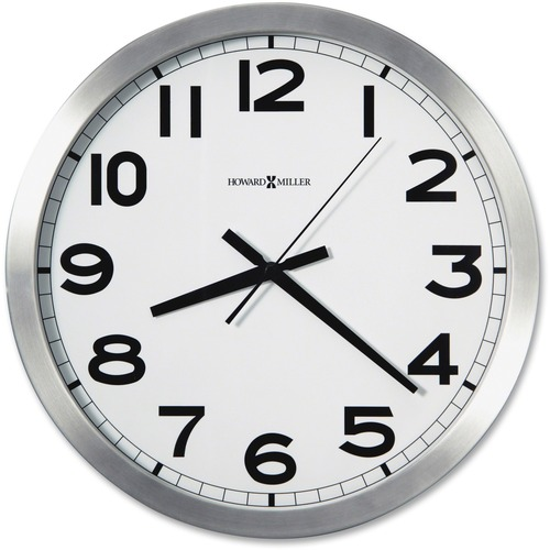 Howard Miller Round Wall Clock MIL625450
