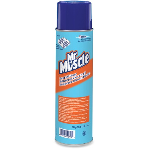 Mr. Muscle Surface Cleaner