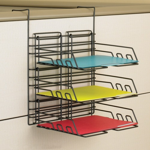 Safco PanelMate Triple Tray