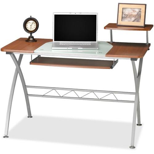 Mayline Eastwinds 972 Vision Computer Desk MLN972MEC