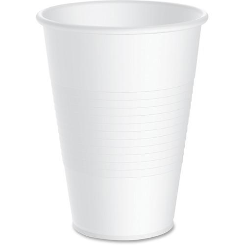 Dart Translucent Disposable Cups DCC10N25