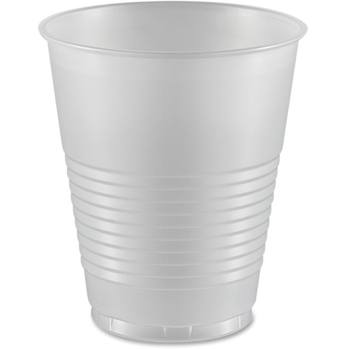 Dart Disposable Plastic Cup DCC12SN