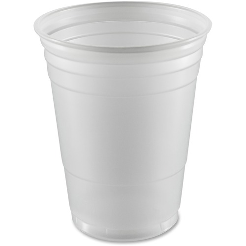 Dart Disposable 16 oz. Plastic Cup DCC16K