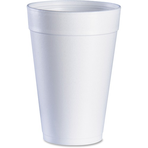 Dart 32-oz Big Drink Foam Cups DCC32TJ32