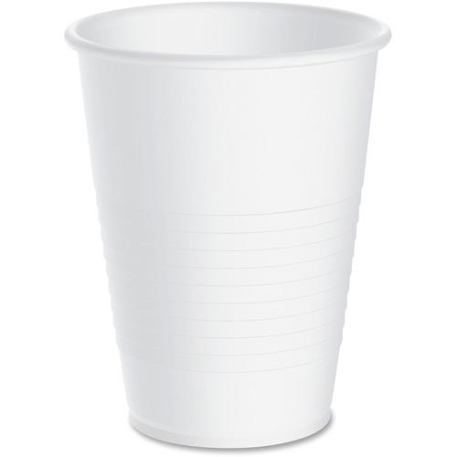 Dart Conex Translucent PS Cups DCC5N25