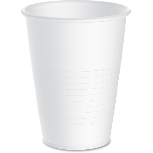 Dart Translucent Disposable Cups DCC7N25