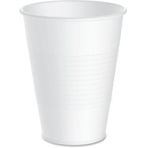 Dart Translucent Disposable Cups DCC9N25