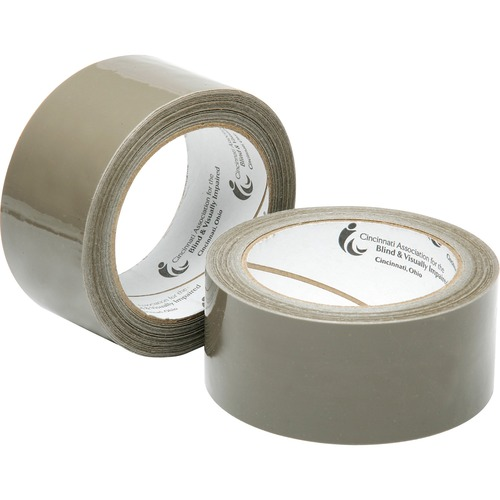 SKILCRAFT 7510-00-079-7906 Packaging Tape NSN0797906