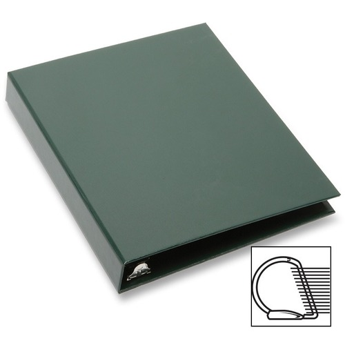 SKILCRAFT 7510-01-579-9316 Recyclable D-Ring Binder NSN5799316