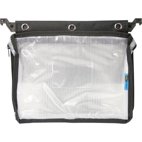 Advantus Carrying Case (Pouch) for Accessories - Black AVT50904-BULK