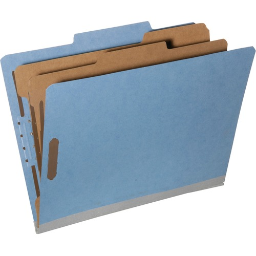 SKILCRAFT Tyvek Reinforced Classification Folder NSN4181314