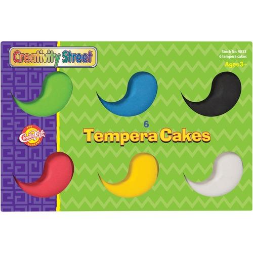 ChenilleKraft Tempera Cake CKC9833