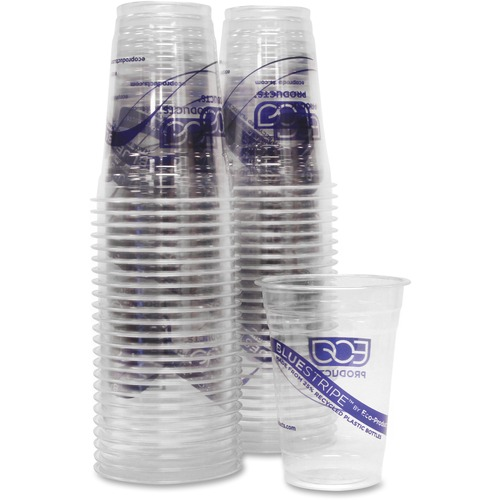 Eco-Products Cold Drink Cup ECOCR16PK-BULK