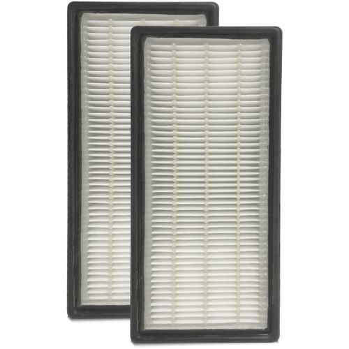 Honeywell HEPAClean Replacement Filter, 2/Pack HWLHRFC2