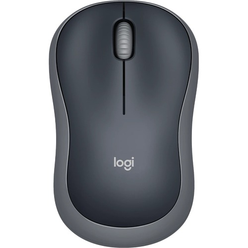 Logitech M185 Mouse LOG910002225