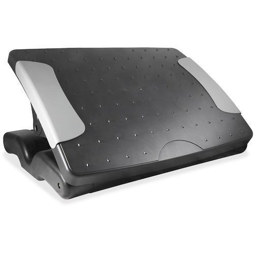 Kantek Professional Height Adjustable Footrest KTKFR600-BULK
