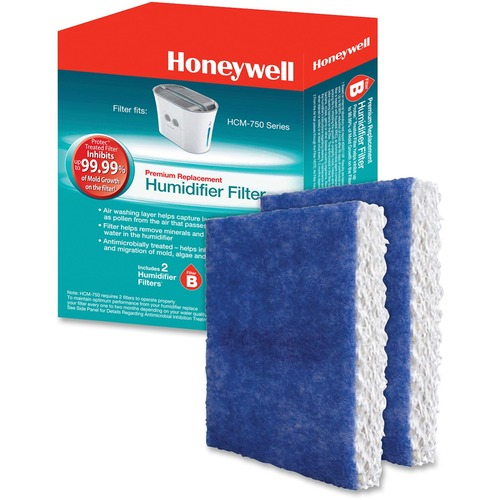 Honeywell Humidifier Replacement Filter for HCM-750 HWLHAC700PDQ