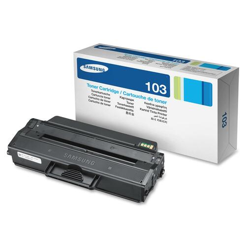 Samsung High Yield Toner Cartridge SASMLTD103L